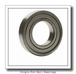 SKF 208MFF  Single Row Ball Bearings