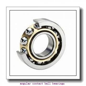 40 mm x 90 mm x 36.5 mm  SKF 3308 DTN9  Angular Contact Ball Bearings