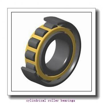 3.74 Inch | 95 Millimeter x 7.874 Inch | 200 Millimeter x 3.063 Inch | 77.8 Millimeter  CONSOLIDATED BEARING A 5319 WB  Cylindrical Roller Bearings