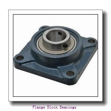 QM INDUSTRIES DVC09K107SO  Flange Block Bearings