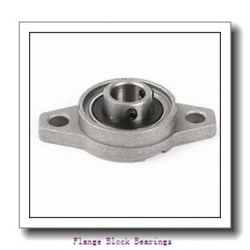 QM INDUSTRIES QAFY11A055SC  Flange Block Bearings