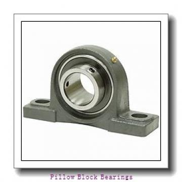 2.438 Inch | 61.925 Millimeter x 3.386 Inch | 86 Millimeter x 3.15 Inch | 80 Millimeter  QM INDUSTRIES QMSN13J207SO  Pillow Block Bearings