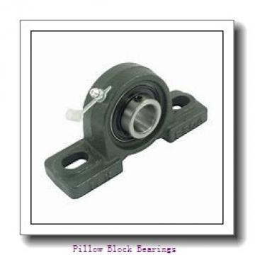3.938 Inch | 100.025 Millimeter x 4.13 Inch | 104.902 Millimeter x 4.25 Inch | 107.95 Millimeter  QM INDUSTRIES DVPF22K315SO  Pillow Block Bearings