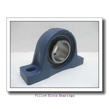 3.75 Inch | 95.25 Millimeter x 4.13 Inch | 104.902 Millimeter x 4.921 Inch | 125 Millimeter  QM INDUSTRIES QVPN22V312SO  Pillow Block Bearings