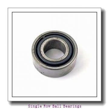 SKF 209MFF  Single Row Ball Bearings