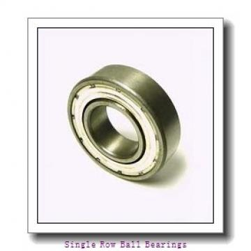 SKF 209SG  Single Row Ball Bearings