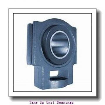 LINK BELT TDSU247JH18W412  Take Up Unit Bearings