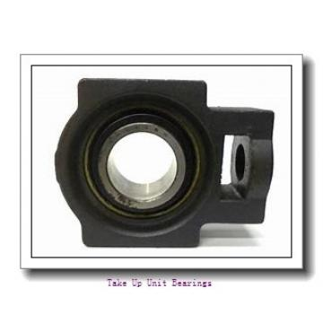 LINK BELT T3U216NK75  Take Up Unit Bearings