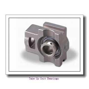 LINK BELT TH3U239HK5  Take Up Unit Bearings
