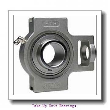QM INDUSTRIES QAATU13A208SEM  Take Up Unit Bearings