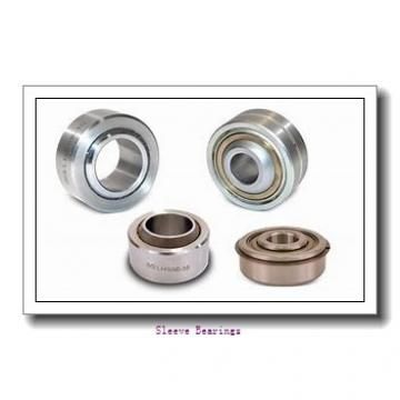ISOSTATIC CB-2027-16  Sleeve Bearings