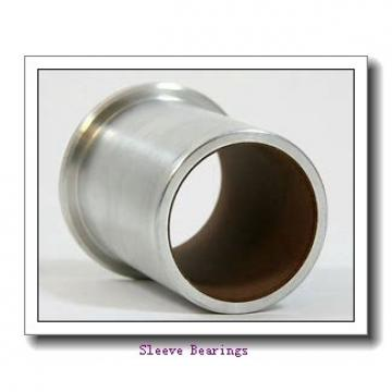 ISOSTATIC CB-2026-26  Sleeve Bearings