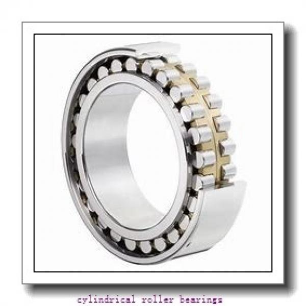 4.724 Inch | 120 Millimeter x 6.182 Inch | 157.023 Millimeter x 4.125 Inch | 104.775 Millimeter  CONSOLIDATED BEARING A 5324  Cylindrical Roller Bearings #2 image