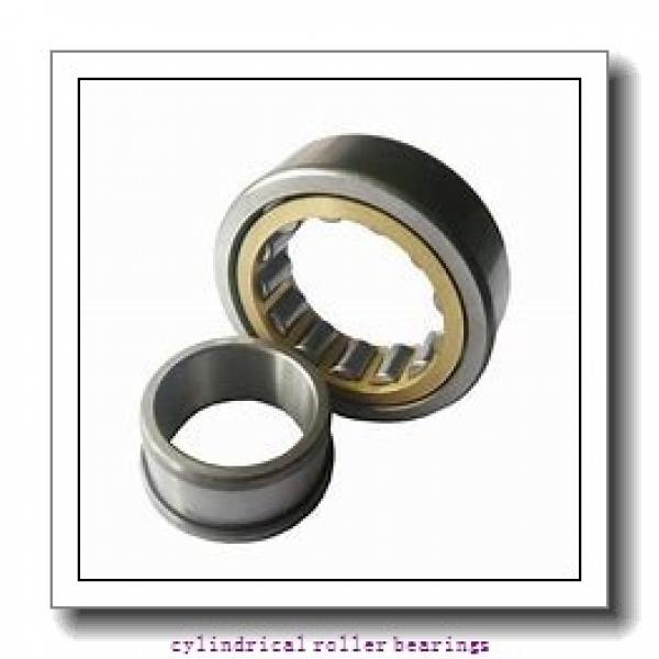 4.724 Inch | 120 Millimeter x 10.236 Inch | 260 Millimeter x 4.125 Inch | 104.775 Millimeter  CONSOLIDATED BEARING A 5324 WB  Cylindrical Roller Bearings #1 image