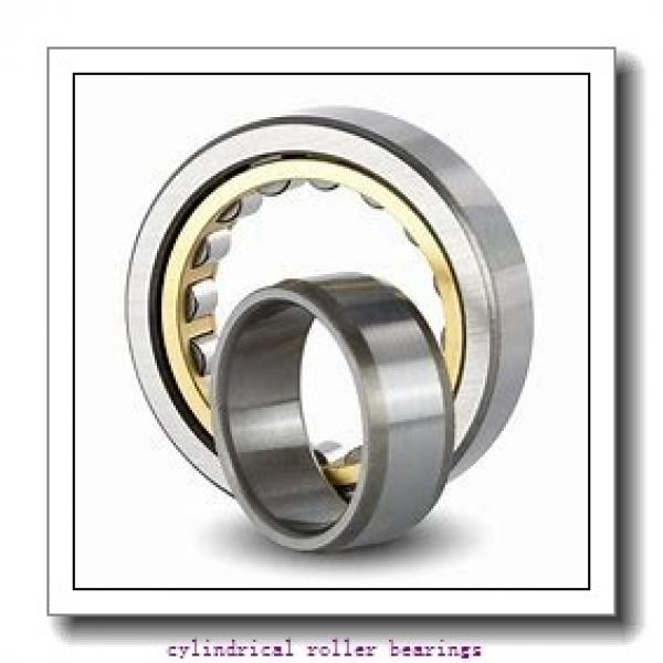 1.575 Inch | 40 Millimeter x 3.543 Inch | 90 Millimeter x 0.906 Inch | 23 Millimeter  CONSOLIDATED BEARING NUP-308E C/3  Cylindrical Roller Bearings #1 image
