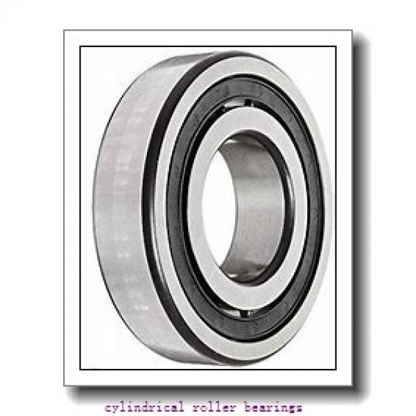 1.378 Inch | 35 Millimeter x 3.15 Inch | 80 Millimeter x 0.827 Inch | 21 Millimeter  CONSOLIDATED BEARING NUP-307E  Cylindrical Roller Bearings #1 image