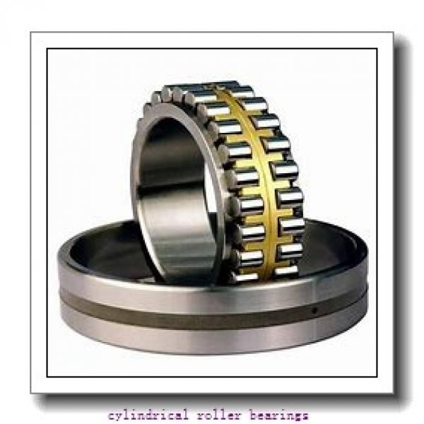 1.378 Inch | 35 Millimeter x 3.15 Inch | 80 Millimeter x 0.827 Inch | 21 Millimeter  CONSOLIDATED BEARING NUP-307E  Cylindrical Roller Bearings #2 image
