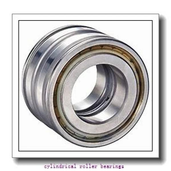 3.346 Inch   85 Millimeter x 7.087 Inch   180 Millimeter x 2.875 Inch   73.025 Millimeter  CONSOLIDATED BEARING A 5317 WB  Cylindrical Roller Bearings #1 image
