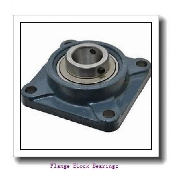 QM INDUSTRIES QAFYP13A208SC  Flange Block Bearings #2 image