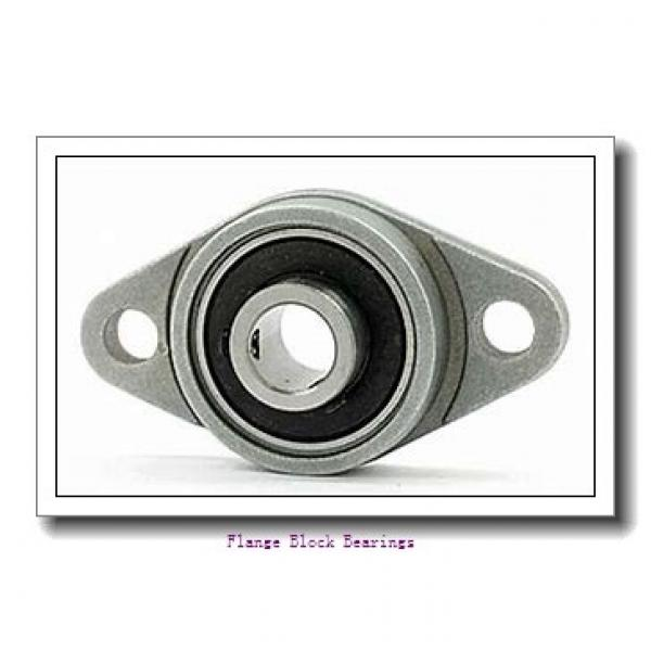 QM INDUSTRIES QAFYP15A215SC  Flange Block Bearings #3 image