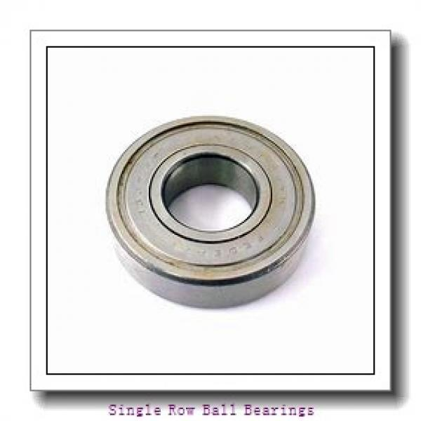 SKF W 6004-2RS1/W64F  Single Row Ball Bearings #1 image