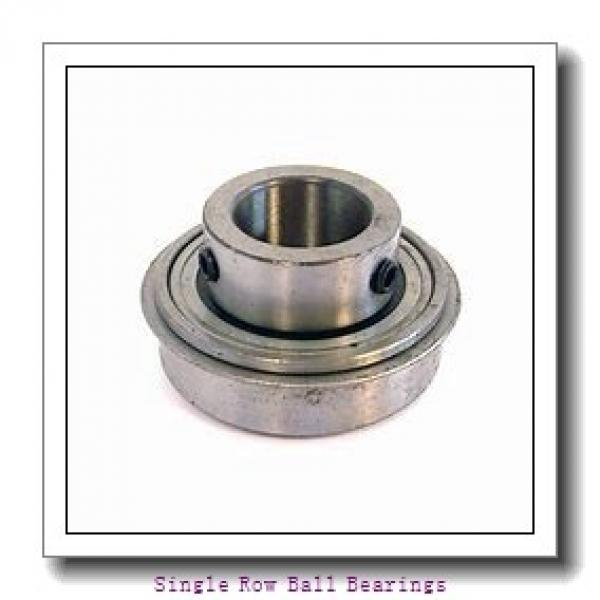 TIMKEN 213PP  Single Row Ball Bearings #2 image
