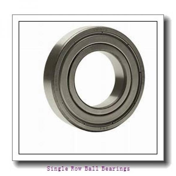 TIMKEN 6408  Single Row Ball Bearings #1 image