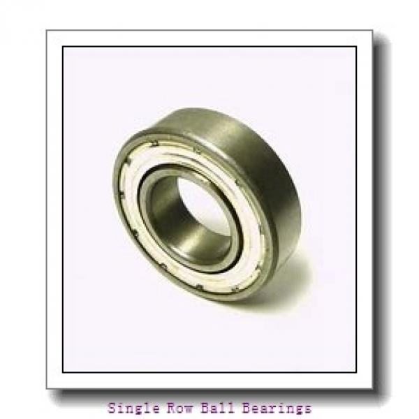 TIMKEN 217WDN  Single Row Ball Bearings #1 image