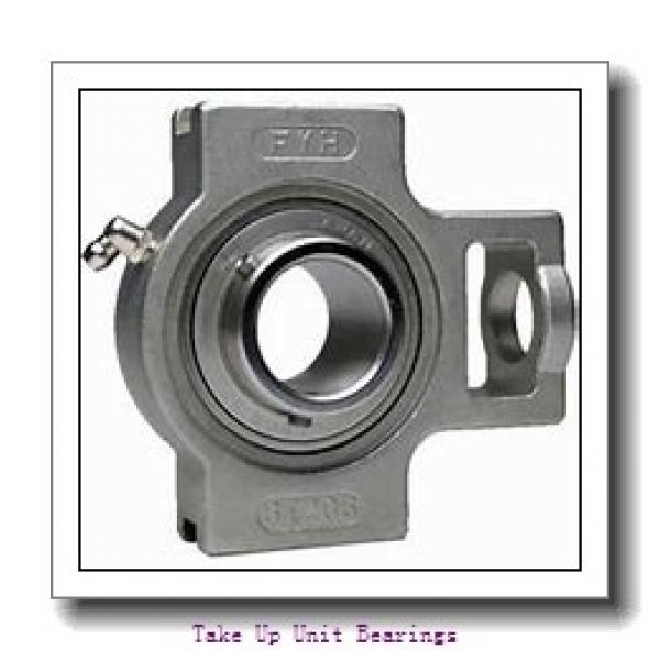 QM INDUSTRIES QVVTU14V208SM  Take Up Unit Bearings #2 image