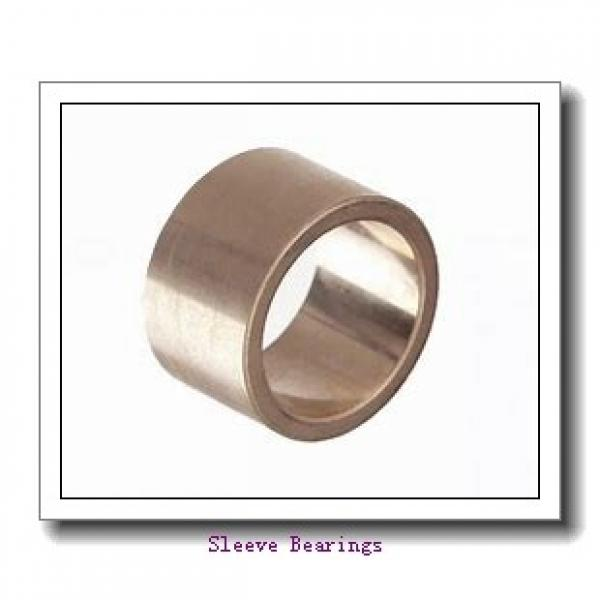 ISOSTATIC FM-6070-60  Sleeve Bearings #2 image