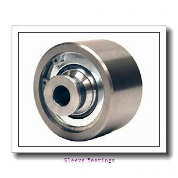 ISOSTATIC CB-2030-16  Sleeve Bearings #1 image