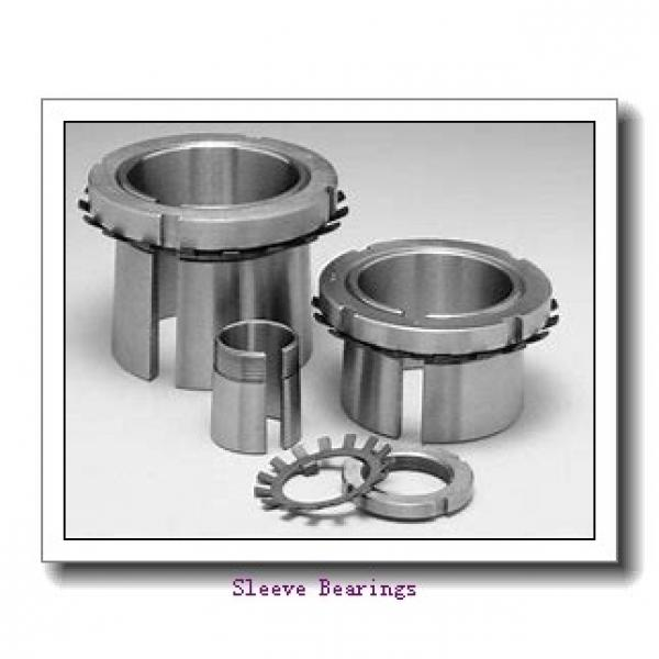 ISOSTATIC EP-101324  Sleeve Bearings #1 image
