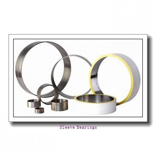 ISOSTATIC CB-2126-38  Sleeve Bearings #2 image
